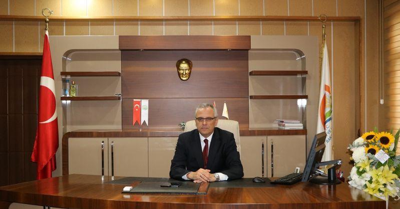 """Kocaeli İl Tarım Müdürü Kerim Mete'den """"Dünya Süt Günü"""" mesajı"""