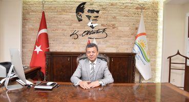 Antalya Tarım ve Orman İl Müdürü İzmir'e atandı