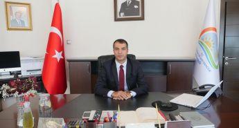 BÜGEM'e Şeker Dairesi Başkanı Hasdemir Atandı