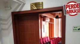 Kocaeli Eski İl Tarım ve Orman Müdürü İlhan Özel'in ismi salona verildi