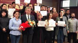 Atama Bekleyenmühendis ve veteriner hekimler Meclisten Seslendi : Haykırışımızı duyun artık!