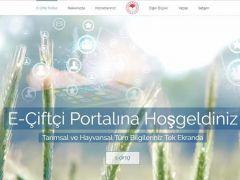 Tarım ve Orman Bakanı Pakdemirli'den üreticilere online işlem yapma çağrısı