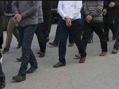 14'ü kamu personeli 77 zanlıya 'dolandırıcılık'tan gözaltı