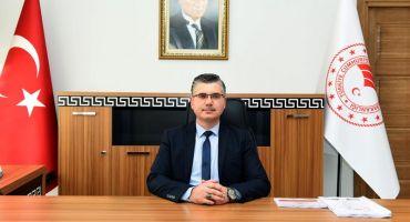 Balıkesir İl Tarım ve Orman Müdürlüğüne Erkan Alkan atandı