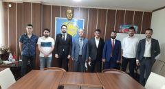 Türk Ziraat Yüksek Mühendisleri Birliği görev dağılımı belli oldu